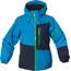 """""""Isbjörn Junior Offpist Ski Jacket Ice"""""""